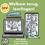 workshops visual tbiking voor middelbaar onderwijs